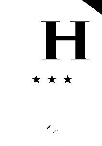 Label Atout France Hôtel 3 étoiles - Hôtel Le Chalet à Ax les Thermes