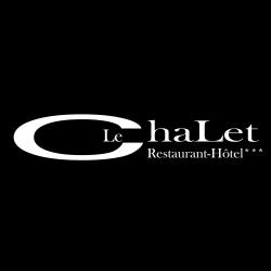 Logo Carré - Le Chalet Restaurant et Hôtel *** à Ax les Thermes en Ariège Pyrénéres