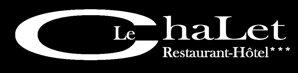 Logo - Le Chalet Restaurant et Hôtel *** à Ax les Thermes en Ariège Pyrénéres